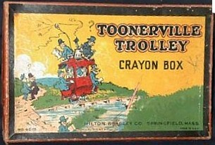 Toonerville