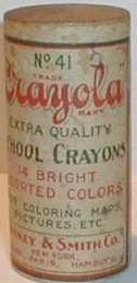 Crayola
