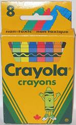 Crayola No 8 (oval straight 2 lines) - 8 colors.JPG
