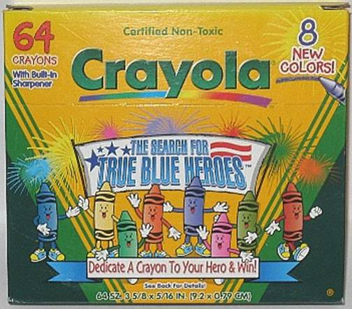 Crayola No 64 (True Blue Heroes) - 64 colors.jpg
