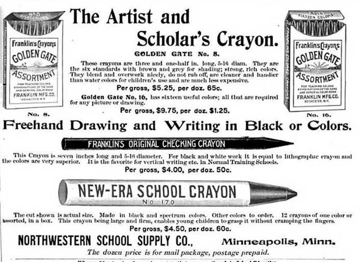 1907 Mar Franklin