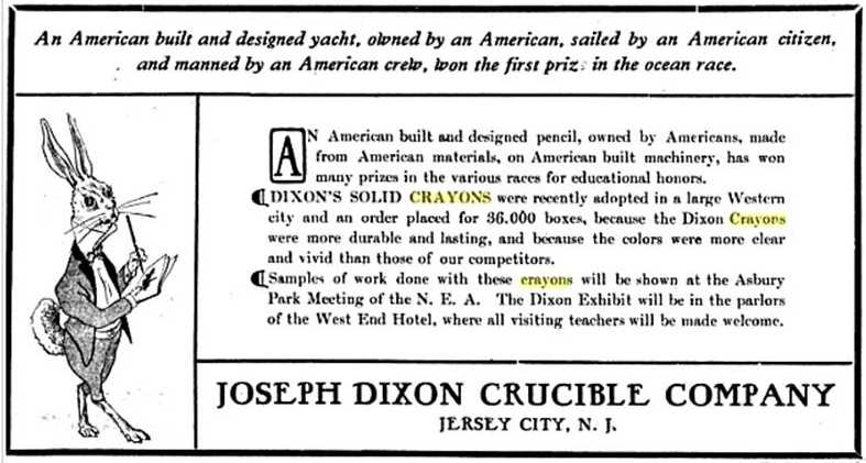 1905 Jun 17 Dixon