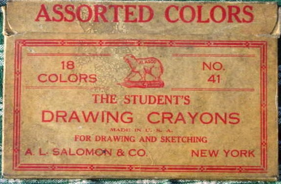 Student's Drawing