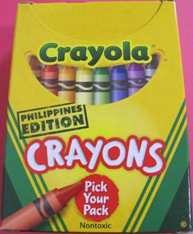 Crayola Pick Your Pack Philippines Edition - 8 colors.jpg