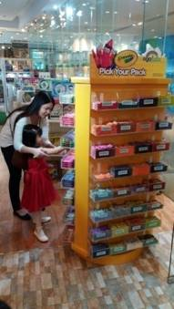 Crayola Pick Your Pack Display Philippines 2016.jpg