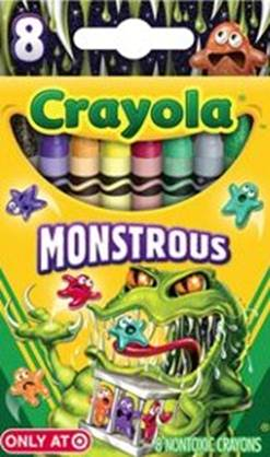 Crayola Monstrous - 8 colors.jpg